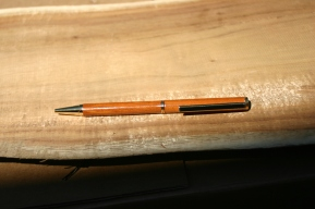 stylo en natte