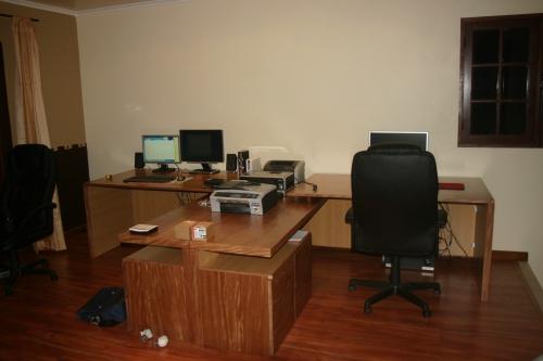 bureaux en douka